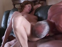 Crude mature cuckold
