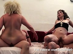 Regina and a friend banged off out of one's mind few cocks