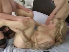LACEYSTARR - And T Girl Makes Three