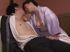 Hitomi Ohashi :: Getting Up Be proper of Deal 2 - CARIBBEANCOM