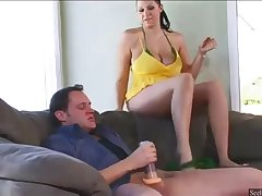 A Perverted Husband and Gianna Michaels